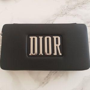 Dior Lipstick Clutch